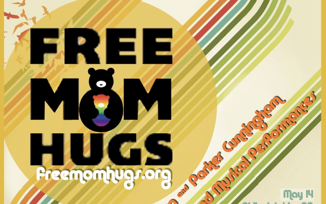 That's a Wrap! – Free Mom Hugs Virtual Tour