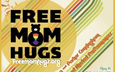 That's a Wrap! – Free Mom Hugs Virtual Tour