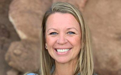 Erin Ritter – Board Member/Chapter Coordinator
