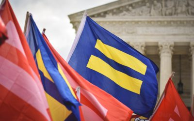 SCOTUS Ruling for LGBTQ+ Persons