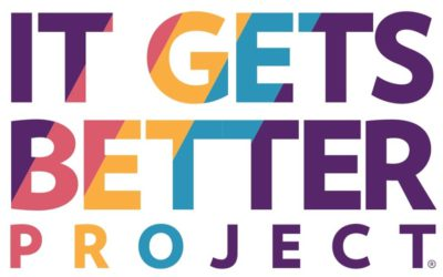 It Gets Better Project®