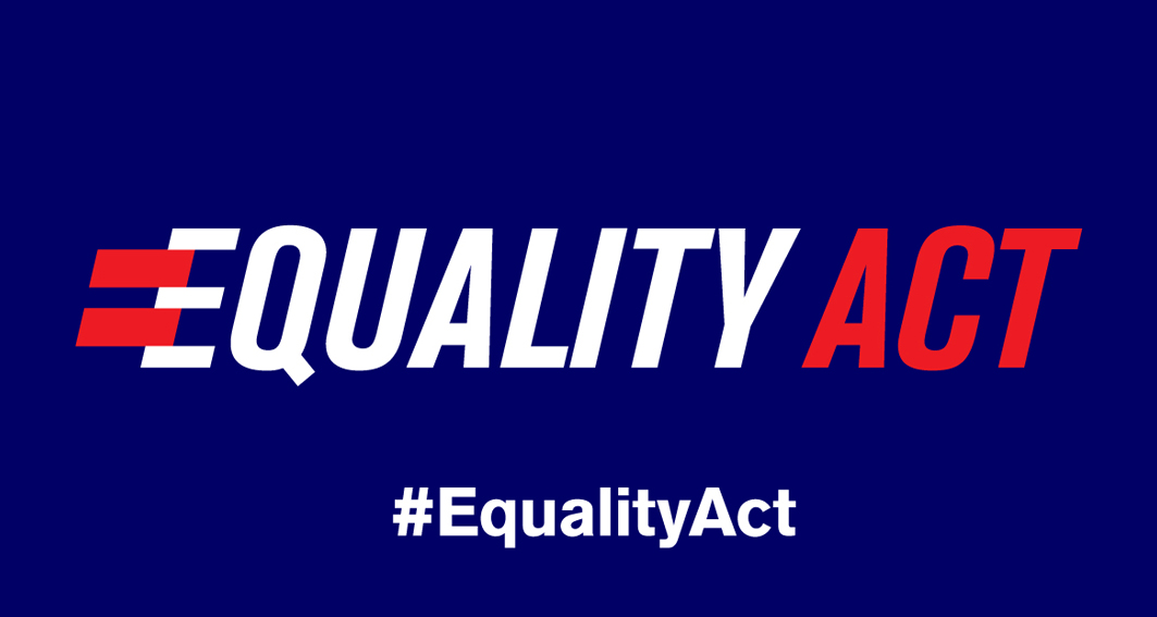 The Equality Act 2021